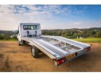 CAR TRANSPORTER COMPANY CAR RECOVERY BREAKDOWN SERVICE CAR DELIVERY AUCTION TOWING M25 M1 M11