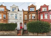 FUN & QUIRKY 3 DOUBLE BEDROOM FLAT WITH HUGE BASEMENT