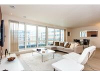 LUXURY 2 BED 2 BATH CHELSEA CREEK COUNTER HOUSE SW6 IMPERIAL WHARF WANDSWORTH TOWN PARSON GREEN