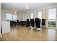 Modern 3 Bed 2 Bath Apartment in Ivy Point, E3, Bow, Close to the station, Concierge, Gym- VZ
