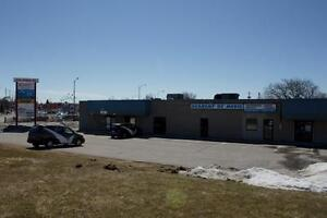Commercial Space Available at 3 London Locations London Ontario image 1