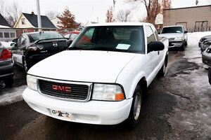 2003 GMC Jimmy SONOMA