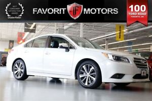 2015 Subaru Legacy 2.5i LIMITED Sunroof, Navigation, Leather