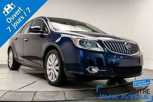 2014 Buick Verano Leather Package *RÉSERVÉ*