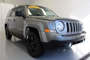 2012 Jeep Patriot Sport/North 4x4 TOIT OUVRANT