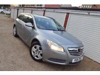 ** 2011 11 Vauxhall Insignia 2.0 CDTi ES Estate Diesel **