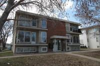Alberta Side One Bedroom Apartment - Available October 1!