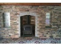 Stonework specialist, Stonemason, dry stone walling, stonewall