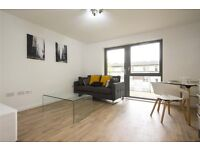 LUXURY 1 BED EDEN APARTMENTS E14 ISLAND GARDENS MUDCHUTE CROSSHARBOUR CANARY WHARF GREENWICH