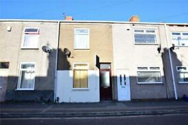3 bedroom house in Castle Street, Grimsby, Lincolnshire, DN32