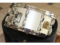 *Pearl Snare Drum (Dennis Chambers Signature) For Sale*