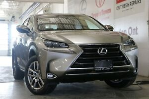 2015 Lexus NX 200t AWD LUXURY PACKAGE * NAVIGATION BLIND SPOT MO