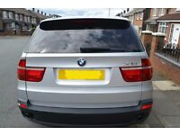 2007 BMW X5 MOT till April new turbo, dpf removed, remapped.Better MPG increased power 2 year cover