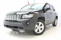 2014 Jeep Compass NORTH 4X4 AUTOMATIQUE CUIR BLUETOOTH SIRIUS