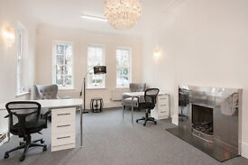 St John's Wood Serviced offices - Flexible NW8 Office Space Rental