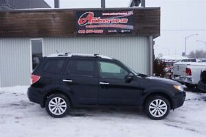 2012 Subaru Forester 2.5X TOURING AWD TOIT/MAGS SEULEMENT 169 60