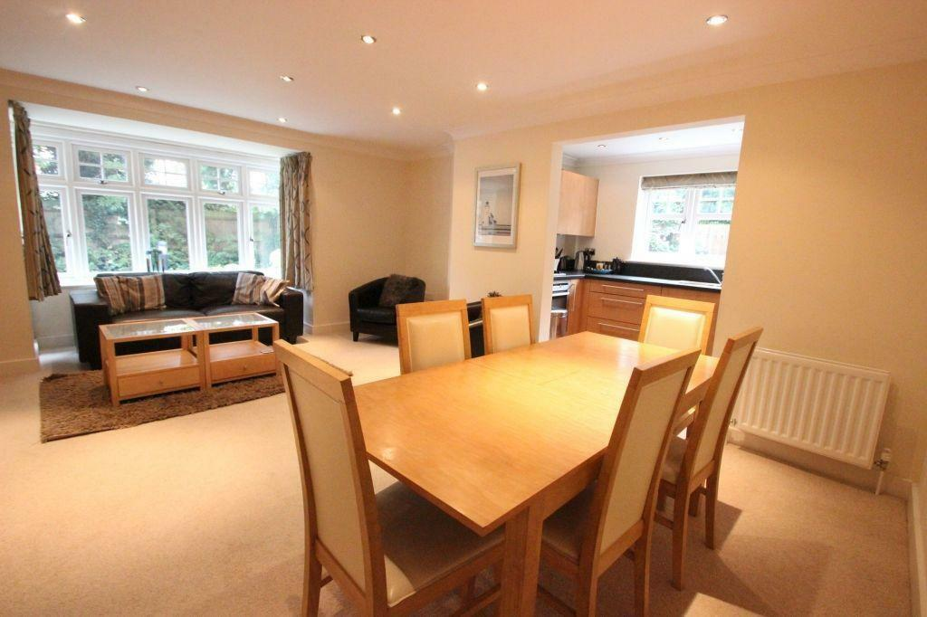 SHORT LET | Luxury 3 Bedroom Apartment | Banbury Road | OXFORD | ref:1820