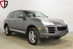 2009 Porsche Cayenne - Leather| Heated Seats| AWD| Bluetooth