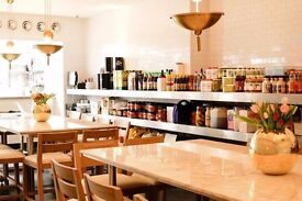 NOPI is looking for a Commis Chef