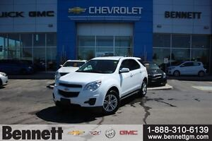 2015 Chevrolet Equinox LT - Great on Gas