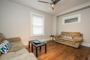 Great Downtown Location 5 Bedroom Student House London Ontario image 3