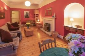 Student or Professional Stunning 2 double bedroom Morningside Flat
