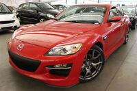 2010 Mazda RX-8 R3 4D Coupe