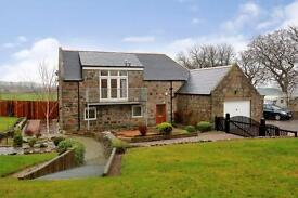 4 NEWPARK STEADING, KINGSWELLS, ABERDEEN - UNFURNISHED - 3 DOUBLE BEDROOMS