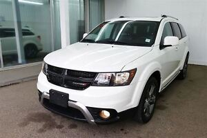 2015 Dodge Journey Crossroad Edmonton Edmonton Area image 3