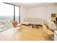 2 bedroom flat in Strata Tower, Elephant & Castle SE1