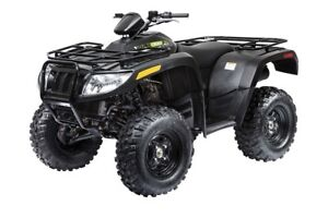 2017 Arctic Cat VLX 700 3.99% For 60 Months