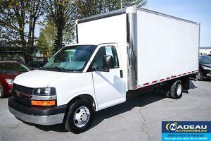 2012 Chevrolet Express Standard  A/C BAS KILOMETRAGE