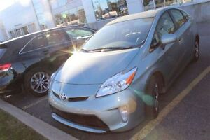 2012 Toyota Prius + A/C + BLUETOOT + AUX + SMART KEY + BAS KM