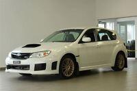 2012 Subaru Impreza WRX WRX MAGS AILERON
