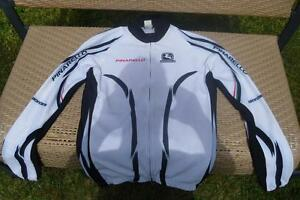 Giordana Pinarello Long Sleeve Bike Jersey