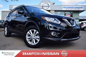 2015 Nissan Rogue SV *AWD,Panoramic Sunroof,Rear View Camera,Hea