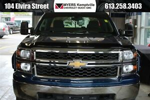 2015 Chevrolet Silverado 1500 LS 5.3 20 Wheels and lots of upgra