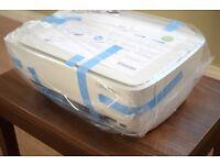 Brand New HP DeskJet 3630 All in One Printer Scanner Copier Wireless AirPrint