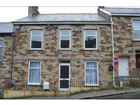 2 bedroom flat in Robartes Road, Bodmin, PL31 (2 bed)