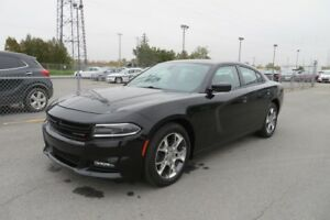 2016 Dodge CHARGER SXT AWD CUIR TOIT OUVRANT