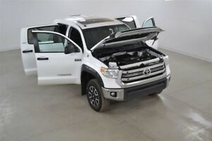 2016 Toyota Tundra 4x4 5.7L TRD OFF Road CrewMax* Lift 3 Pouces