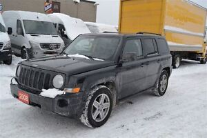 2008 Jeep Patriot NO ACCIDENTS Automatic