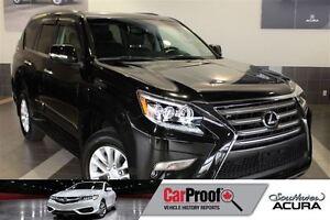 2014 Lexus GX 460 Premium