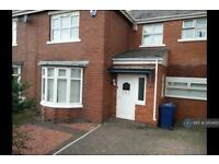 3 bedroom house in Bainford Avenue, Newcastle Upon Tyne, NE15 (3 bed)