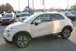 2016 Fiat 500X Trekking *ALL WHEEL DRIVE* London Ontario image 13