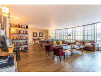 Stylish 2 br Apartment in Camden Town