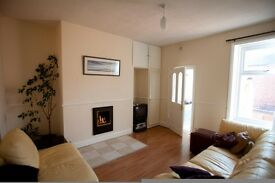 Bright, Central 2 Bedroom Furnished Flat, Whitley Bay, Fab!
