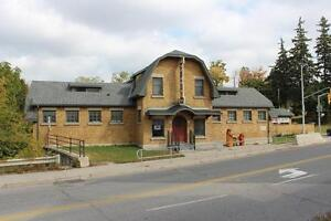 Prime Commercial Space for Rent in Fergus!