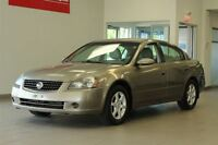 2006 Nissan Altima 2.5 S Special Edition MAGS,A/C