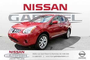 2013 Nissan Rogue SL AWD ONE OWNER/NEVER ACCIDENTED/AWD/BOSE/NAV